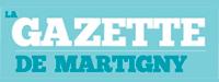 La Gazette de Martigny