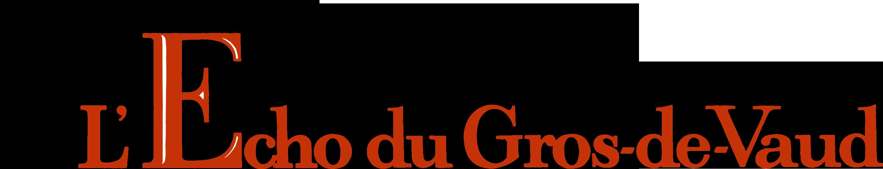 L'Echo du Gros-de-Vaud