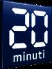20 minuti Ticino