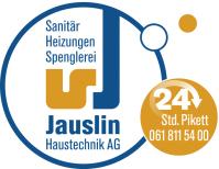 Bernhard Jauslin