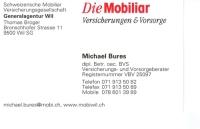 Michael Bures