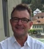 Dieter Schmidlin