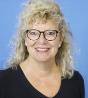 Lisa Bahr