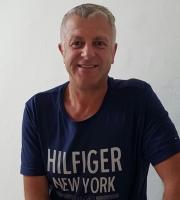 Jörg Wyss