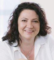 Brigitte Kraxner