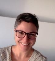 Céline Bouzenada Sottas