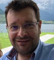 Alain Robyr