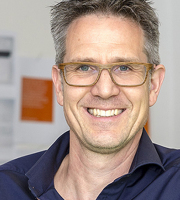 Daniel Haldemann