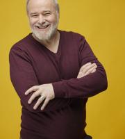 Cyrill Argast