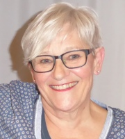Therese Spillmann Imfeld