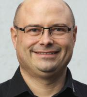 Rolf Hunziker