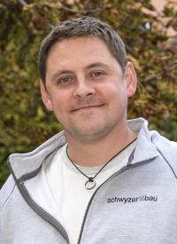 Roger Schwyzer