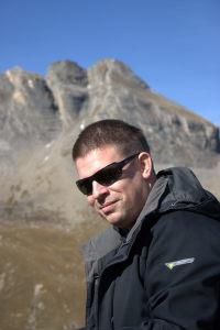 David Schenkel