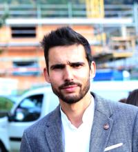 Luca Pronzini