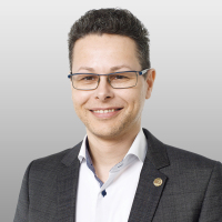Nico Lundgreen, BNI National Office Switzerland / FL