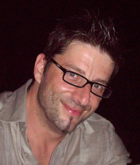 Patrick Gemperle
