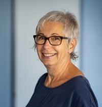 Christina Güdel