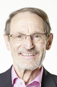 Markus Gut, Print Consultant & Broker