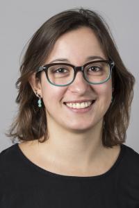 Janine Hilber