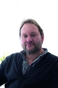Gérald Bitschnau