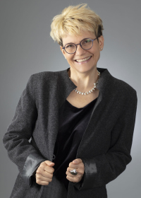 Joëlle Cornuz