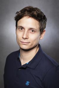 Nicolas Di Meo