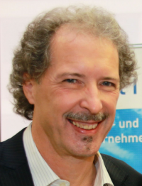 Ueli Weitnauer, Weitnauer IT Solutions GmbH