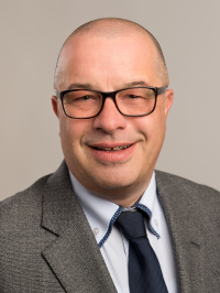 René Bätschmann, VoBox AG