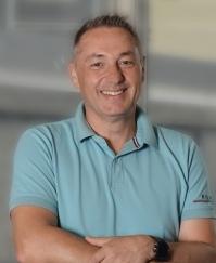 Patrick Gimmi, Typotron AG