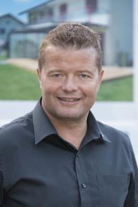Sascha Blank, BLANK Metallbau AG